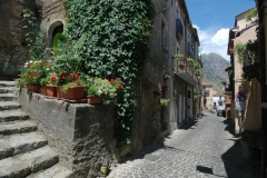 De Via Roma in San Giovaii a Piro (4)
