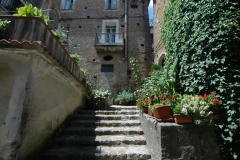 Historisch centrum van San Giovanni a Piro (2)