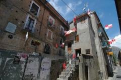 Historisch centrum van San Giovanni a Piro (3)