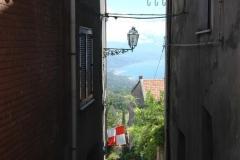 Historisch centrum van San Giovanni a Piro