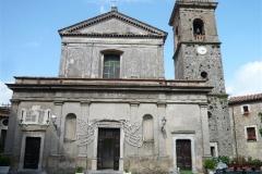 Parrocchia San Pietro Apostolo - San Giovanni a Piro