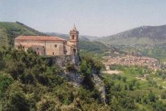 San Giovanni -Pietra Santa