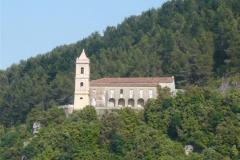 Santuario Madonna di Pietrasanta