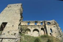 Rijke historie van Cilento