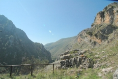 San Severino, cultureel Cilento (2)