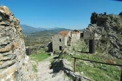 Verlaten dorp San Severino (2)