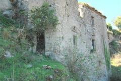 Verlaten dorp San Severino (3)