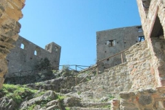 Verlaten dorp San Severino (4)