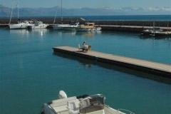 Prachtige haven van Scario (2)