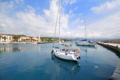 Prachtige haven van Scario (3)