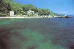 Scario strand La Francesca
