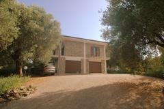 De-ligging-van-het-huis