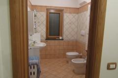 Een-van-de-twee-badkamers