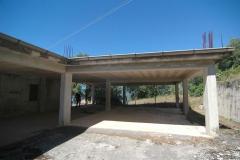 Grote villa, geschikt voor een B&B in Cilento
