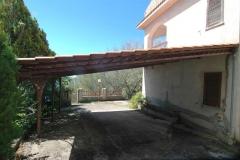 Royale villa in Cilento