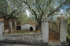 Ruime villa in Cilento