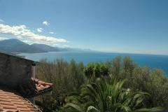 Villa bij zee in Cilento