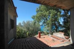 Villa met zeezicht in Cilento