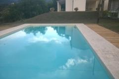 Prachtig zwembad.