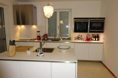 luxe design keuken.