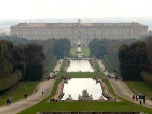 paleis-regina-caserta-cilento-zuid-italie