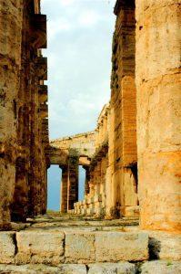 Historische opgravingen in Cilento
