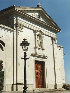 La Chiesa Sant Antonio